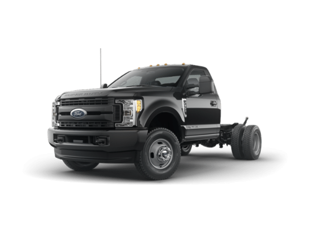New 2019 Ford F-350 Chassis XL Truck Regular Cab for sale near Boston, MA at Muzi Ford